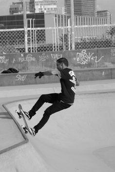 Mar Bella Skatepark (Barcelona) 18.01.15 Barcelona, Skate Park, Bella, Urban, Beach, Photos