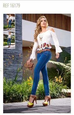 Cuál es tu estilo de vestir ? En Diva'S te ayudamos a resaltar lo mejor de ti !  Sale of Colombian fashion !  Köp nu -betala sen /Compra ahora -paga después  Besök oss/visítanos  T-Vårberg Stångholmsbacken 16 öppet idag 16-20:30 www.divassweden.com Tel 0709980707 Butt lift jeans ,push Up jeans ,vaqueros Levanta Cola ,jeans Levanta pompis ,LAS Mejores marcas colombianas bästa colombian mode,the best colombian fashion