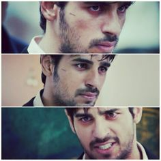 Sidharth malhotra as guru in ek villain
