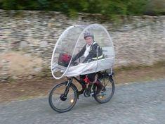 rain protection for bikes - Google Search