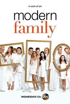 Modern Family (TV Series 2009- ????)