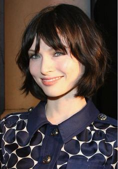 20 Bob Hairstyle Ideas: See 20 More Bob Hairstyles