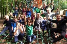 Rofra | 101 Activiteiten op maat; Kinderfeestje Juniorsurvival
