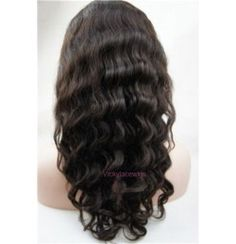 Buy 100% human hair Glueless Silk Top Full Lace Wigs from china,for retail and wholesale with competitive price.