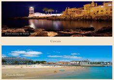 Imagem do dia de Portugal - Cascais