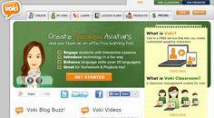 Educación en píldoras: 30 generadores de avatars