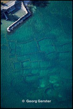 Aerial photography worldwide | Georg Gerster