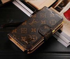 iPhone 6 Plus (5.5) - Luxury Flip Leather Case - #5