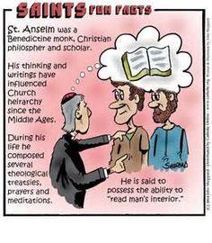 St.Anselm