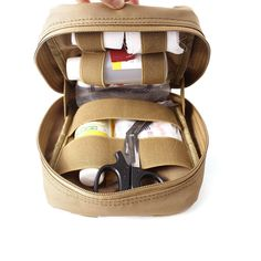 Travel Pocket Tactical Molle Bag EDC Nylon Military Waist Packs Army Phone Pouch Climbing Bag.