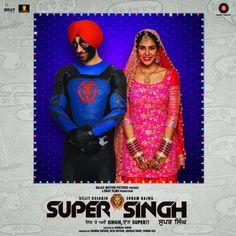 DOWNLOAD SUPER SINGH (2017) MP3 SONGS