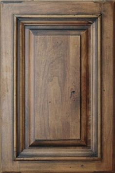 Best Stain For Knotty Alder Cabinets