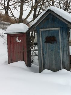 Outhouses on pinterest outhouse for sale outhouse bathroom decor