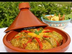 Boulettes de sardines à la marocaine- طاجين كرات السردين - Moroccan Tagi...