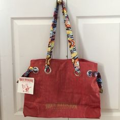 Weekend bag New, good for beach or gym bag Other