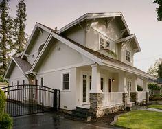 Craftsman Home - Stunning