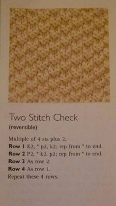 Just sharing ( knitting) sl - a. Strickmuster - Just sharing ( knitting) sl - Dishcloth Knitting Patterns, Knitting Stiches, Knitting Charts, Knitting Needles, Knitting Yarn, Free Knitting, Knit Stitches, How To Purl Knit, Tear