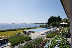coastal design - Edmund Hollander Landscape Architect Design P.C.