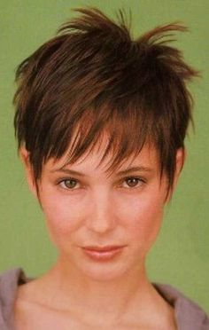 when you yourself have thin hair, you could scared of having pixie cut because it will appear flat. Nevertheless when you decide on just the right pixie haircut you may look fantastic! Check these Pixie Haircuts for Fine Hair you… Continue Reading → Pixie Haircut Fine Hair, Thin Hair Pixie, Haircuts For Thin Fine Hair, Short Hairstyles Fine, Very Short Haircuts, Undercut Hairstyles, Pixie Hairstyles, Hairstyles 2016, Layered Hairstyles