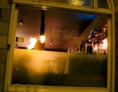 10Best Restaurants in Amsterdam to Experience Dutch Cuisine #9 Cafe Loetje
