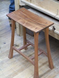 Choosing Your First Woodworking Project | The Renaissance Woodworker