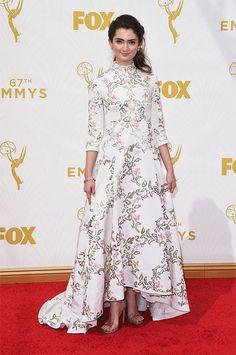 67. Emmy Ödülleri Kırmızı Halısı - Fotoğraf 2 - InStyle Türkiye