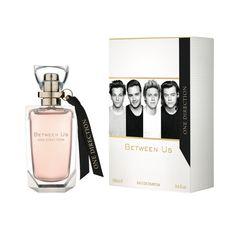 One Direction Between Us Perfume