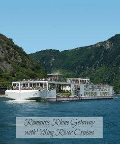 Romantic Rhine Getaway with Viking River Cruises - A round-up of the best things to see, do and eat in ports and on excursions during this 8-day cruise from Basel, Switzerland to Amsterdam, the Netherlands