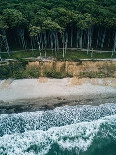 """""""Waves, Woods, Wind and Water - Landscape Photography"""" by Michael Schauer 