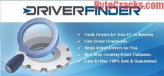 Driver Finder Pro 3.6.2 Crack Full Version Serial Key automatically find update missing driver 3 serial key on your PC with the latest…