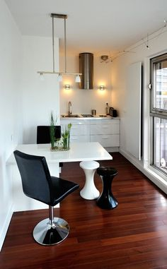 10 studio apartment kitchens we wish were ours