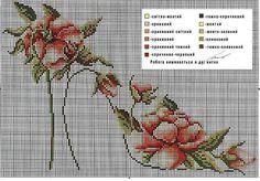 sandylandya@outlook.es  Just Cross Stitch Patterns | Learning Crafts is facilisimo.com