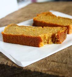 Pumpkin Pie Bread (Low-Fat) no oil