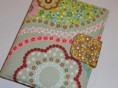Nook Cover,