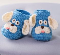 Free Crochet Animal Slippers Pattern All The Best Ideas | The WHOot