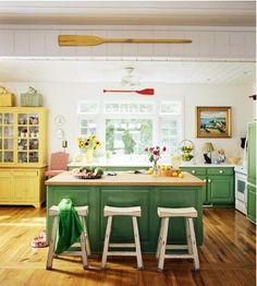Love This John Deere Kitchen It Will Be Mine
