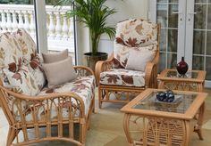 Treviso , Chair, Sofa, Coffee & Side Table , Cushion fabric - Selwood with optional Stone scatter cushions