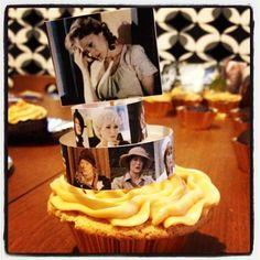 meryl cupcake!