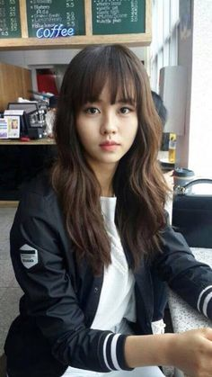 Who Are You : School 2015 - Kim So Hyun