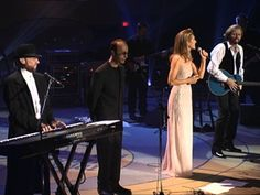 Bee Gees - Immortality (Live in Las Vegas, 1997 - One Night Only) (+play...