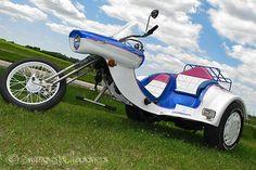 vw trike   trikes, VW trikes, custom trikes including trike parts and . VW Trike ...