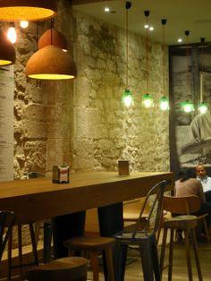 Malongo café Paris