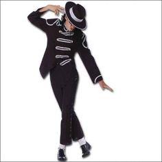 Disfraz Michael Jackson €24,50
