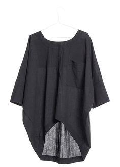 kowtow clothing - 100% certified fairtrade organic cotton clothing - Boycott shirt