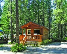 Here is a fun deal for those of you interested in visiting the Leavenworth area (it is beautiful in the Fall)! For just $69 you can rent a cabin (that will sleep 5) in the Leavenworht RV Campground! There are some excluded dates so be sure to read the fine print. Also, this is somewhat like camping. …