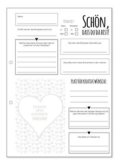 "Guestbook cards Wedding ""Hearts"" - Franzen Hochzeit - Wedding World Wedding Cards, Diy Wedding, Wedding Gifts, Wedding Photos, Wedding Invitations, Wedding Day, Wedding Vintage, Boda Vintage Ideas, Event Planning"