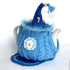 Tea pot cozy