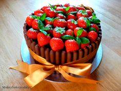 Nigella Devils Food Cake