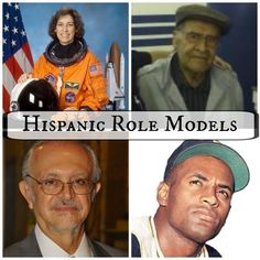 An astronaut, a teacher, an author, a scientist, and a baseball player: learn about these 5 famous Latinos during Hispanic Heritage Month! Biographies of Hispanic role models + videos. Great for Spanish class when teaching Latin American culture lessons. Spanish Heritage, Ap Spanish, Spanish Culture, Learning Spanish, Fun Learning, Spanish Games, Elementary Spanish, Spanish Activities, Learning Activities