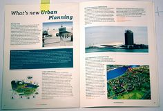 """Revista """"Made in Holland"""" EVD - Dutch Ministry of Economic Affairs NCC project by fündc Urban Planning, Whats New, Ministry, Affair, Holland, Dutch, Projects, The Nederlands, Log Projects"""